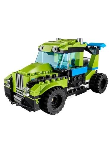 Lego Lego Creator Rocket Rally Car 31074 Renkli